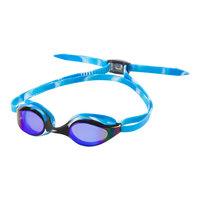 Speedo Hyper Flyer Mirrored Junior Swim Goggles