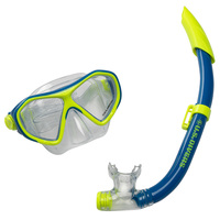 U.S. Divers Cozumel DX Mask and Snorkel Combo