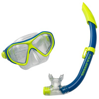 U.S. Divers Dorado II Youth Mask and Snorkel