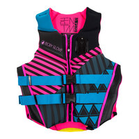 Body Glove Women's Phantom Neoprene Life Vest