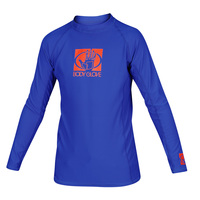 Body Glove Youth's Long-Sleeve Rash Guard