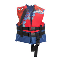 Marvel Child's Spider-Man Life Vest