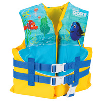 Exxel Outdoors Finding Dory Child's Life Vest