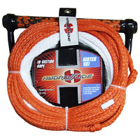 Hydroslide 75' 10-Section Water Ski Rope