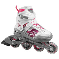 Bladerunner Girls' Phoenix Adjustable Inline Skates