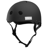 KRASH Youth's Bluetooth Speaker Bike Helmet
