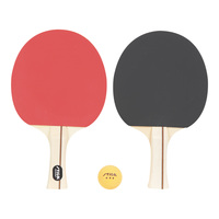 Stiga Performance Two-Player Table Tennis Set
