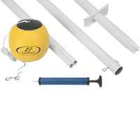 EastPoint Sports Platinum Tetherball Set