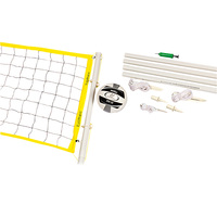 EastPoint Sports Advantage Volleyball Set