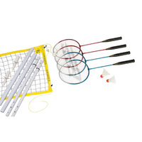 EastPoint Sports Recreational Badminton Set