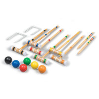 EastPoint Sports Advantage Croquet Set