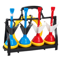 EastPoint Sports Lawn Dart Set with Caddy