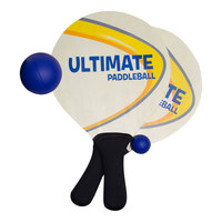 Sola Ultimate Paddleball Game