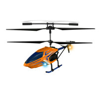 NKOK Air Banditz Hyperspeed 3.5 Channel Remote-Controlled Helicopter
