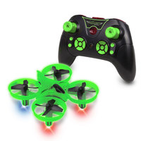 NKOK Air Banditz Glow-X 2.4GHz Quadcopter
