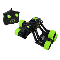 NKOK RC Stunt Twisterz Octoflex Vehicle