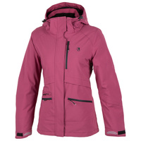 Liquid Women's Laramine Technical Insulated Snowsport Jacket