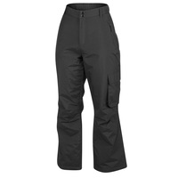 Sport Essentials Women's Cargo Snow Pants