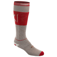 FoxRiver Snow Monkey Merino Wool OTC Snow Socks