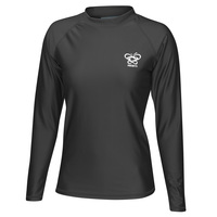The Realm Women's Long-Sleeve Swim Tee
