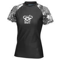 The Realm Women's Short-Sleeve Swim Tee