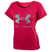 Under Armour Women's Sportstyle Graphic Short-Sleeve Tee