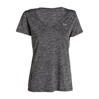 Under Armour Women's UA Tech Twist V-Neck T-Shirt