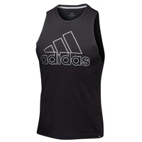 adidas Women's Iridescent Badge of Sport Tank Top