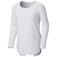 Columbia Women's Place to Place Long-Sleeve Shirt
