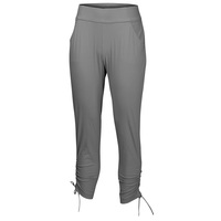 Columbia Women's Anytime Casual Light Gray Ankle Pants