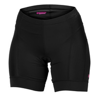 Canari Women's Ultima Gel Bike Shorts