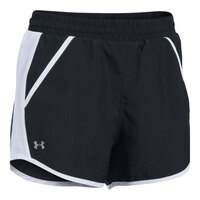 Under Armour Women's Fly By Run Shorts