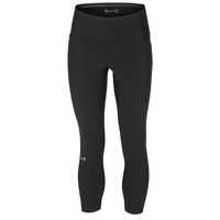 Under Armour Women's HeatGear Armour High-Rise Ankle Crop Leggings