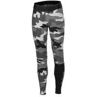 adidas Women's Fast and Confident Printed Camo Tights