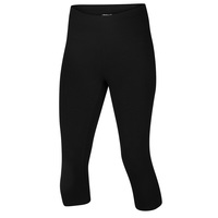Activ8 Women's High-Waist Cotton Capris