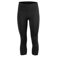 BSP Women's Lattice Back Leggings