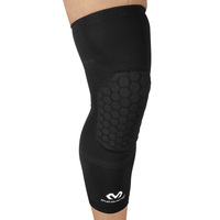 McDAVID Elite Hex Leg Sleeves - Pair
