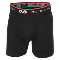 McDAVID Youth's Performance Boxers with Flex Cup