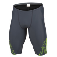 Speedo Men's Matrix Motion Jammer