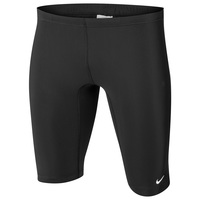 Nike Men's Solid Swim Jammers