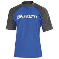 The Realm Men's Streamline Swim Tee