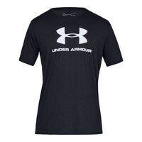Under Armour Men's UA Sportstyle Logo Graphic T-Shirt