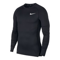 Nike Men's Pro Compression Long-Sleeve Top
