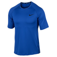 Nike Men's Pro Slim Short-Sleeve Top