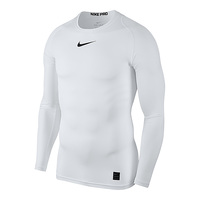 Nike Men's Pro Comp Long-Sleeve Top