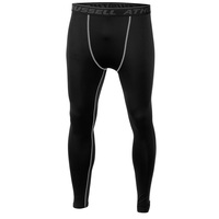Russell Athletic Men's Compression Training Leggings