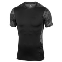 Russell Athletic Men's Crossover Short-Sleeve Shirt