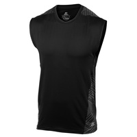 Russell Athletic Men's Crossover Muscle Tee