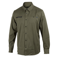 Pacific Trail Men's Relaxed Fit Snap Front Shirt