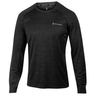 Free Country Men's Active Fit Crew Neck Tee